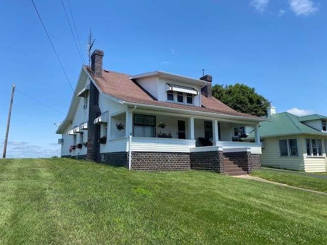 332 Frankfort St., Brooksville, KY 41004 (MLS #550689) :: Caldwell Group