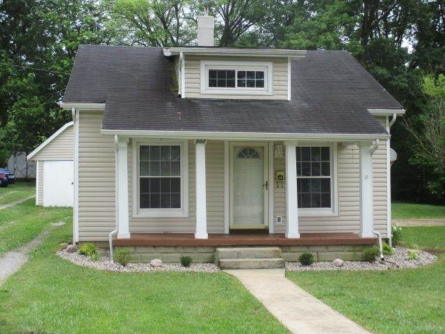 502 Montjoy Street, Falmouth, KY 41040 (MLS #550713) :: Caldwell Group
