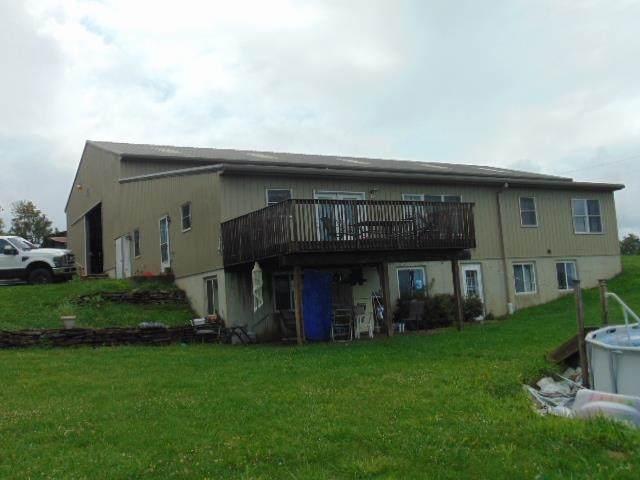 1420 Folsom Jonesville Rd, Jonesville, KY 41052 (MLS #550941) :: Caldwell Group
