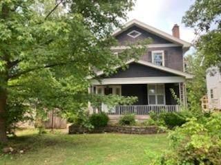 3528 Park Drive, Covington, KY 41015 (MLS #550976) :: Parker Real Estate Group