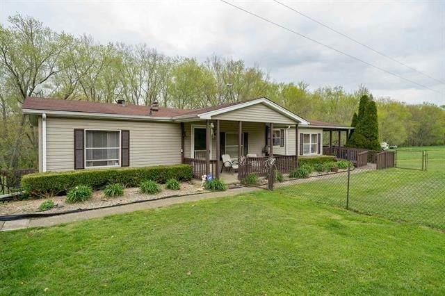 10935 Jonesville, Dry Ridge, KY 41035 (MLS #550999) :: Caldwell Group