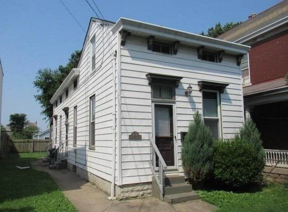 1030 Central Avenue, Newport, KY 41071 (MLS #551080) :: Caldwell Group