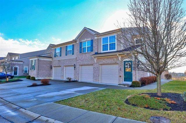 6081 Boulder View, Cold Spring, KY 41071 (MLS #551125) :: The Scarlett Property Group of KW