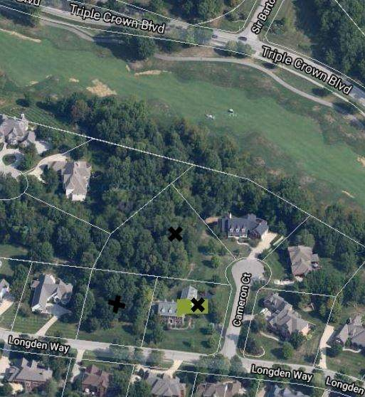742 Cameron Court (+2 Lots), Union, KY 41091 (MLS #551221) :: Parker Real Estate Group