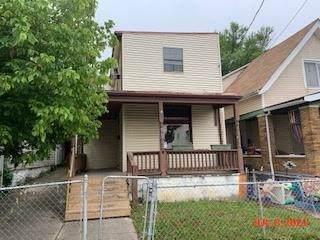 312 E 9TH Avenue, Dayton, KY 41074 (MLS #551279) :: Caldwell Group