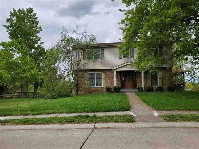 3025 Edge Mar, Edgewood, KY 41017 (MLS #551388) :: The Scarlett Property Group of KW