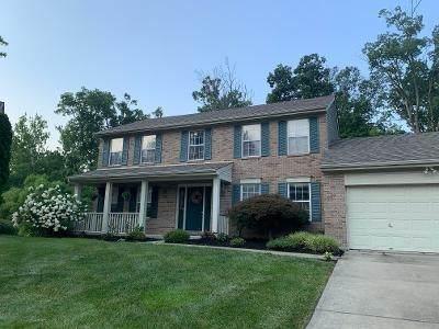 2583 Sterling Trace, Burlington, KY 41005 (MLS #551399) :: Parker Real Estate Group