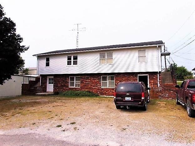 400 S Main Street, Owenton, KY 40359 (MLS #551554) :: Parker Real Estate Group