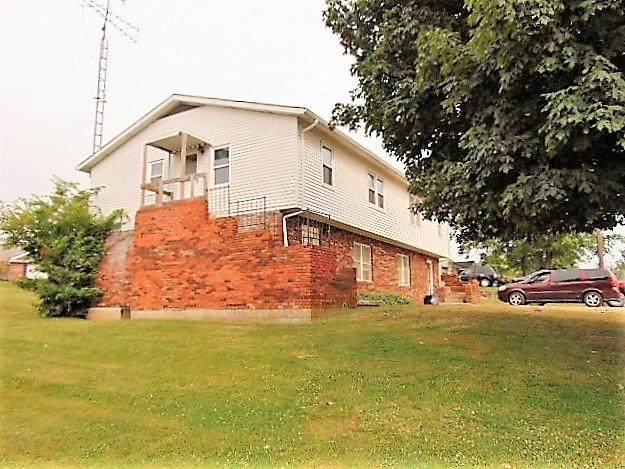 400 S Main Street, Owenton, KY 40359 (MLS #551567) :: Parker Real Estate Group