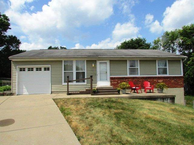 3918 Gunstock Court, Florence, KY 41042 (MLS #551708) :: The Scarlett Property Group of KW