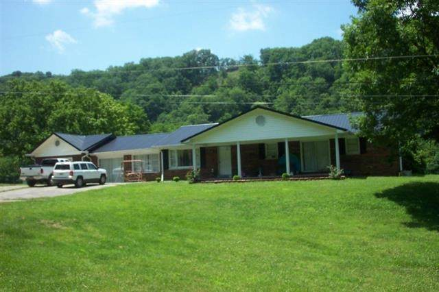 861 Chavies Dunraven, Busy, KY 41754 (MLS #551729) :: The Scarlett Property Group of KW