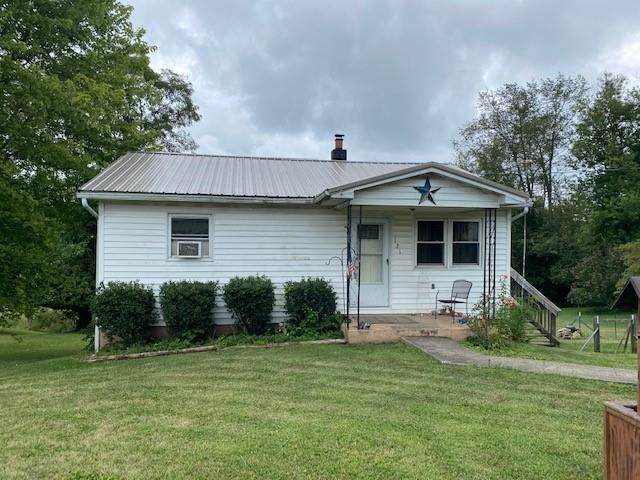121 Woodland Acres, Brooksville, KY 41004 (MLS #551985) :: The Scarlett Property Group of KW