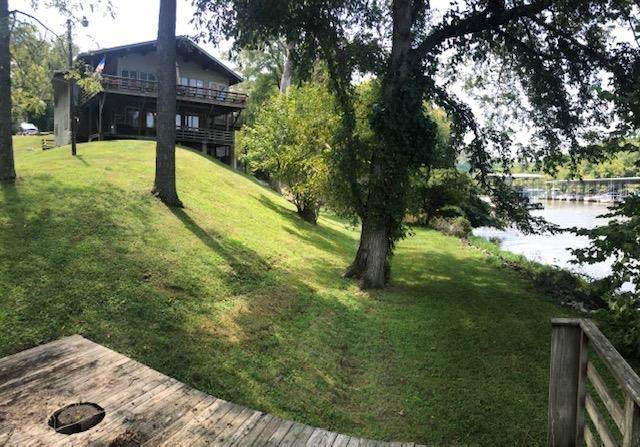 399 Hillandale Road, Warsaw, KY 41095 (MLS #552234) :: The Scarlett Property Group of KW