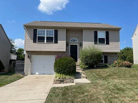 603 Astoria Court, Independence, KY 41051 (MLS #552237) :: The Scarlett Property Group of KW
