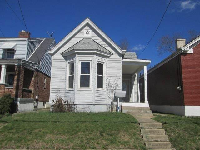 150 E 43rd Street, Latonia, KY 41015 (MLS #552287) :: The Scarlett Property Group of KW