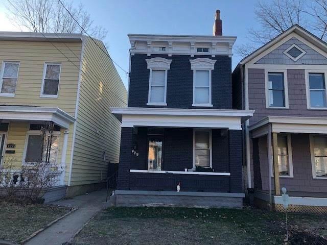 429 Elm Street, Ludlow, KY 41016 (MLS #552288) :: The Scarlett Property Group of KW