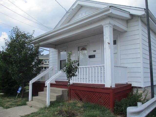 220 W Southern Ave, Covington, KY 41015 (MLS #552552) :: The Scarlett Property Group of KW