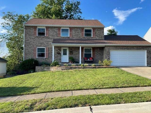 86 Simon Ct, Independence, KY 41051 (MLS #552560) :: Parker Real Estate Group
