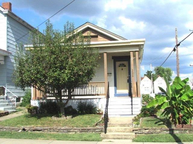 3226 Mabel Avenue, Covington, KY 41015 (MLS #552604) :: Caldwell Group