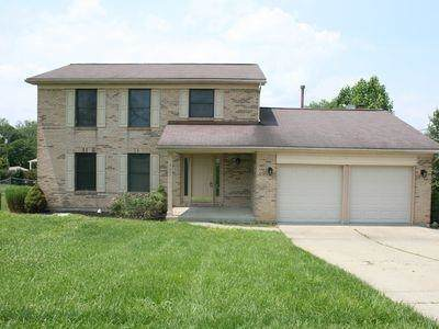 5607 Taylor Mill Road, Taylor Mill, KY 41015 (#552726) :: The Susan Asch Group