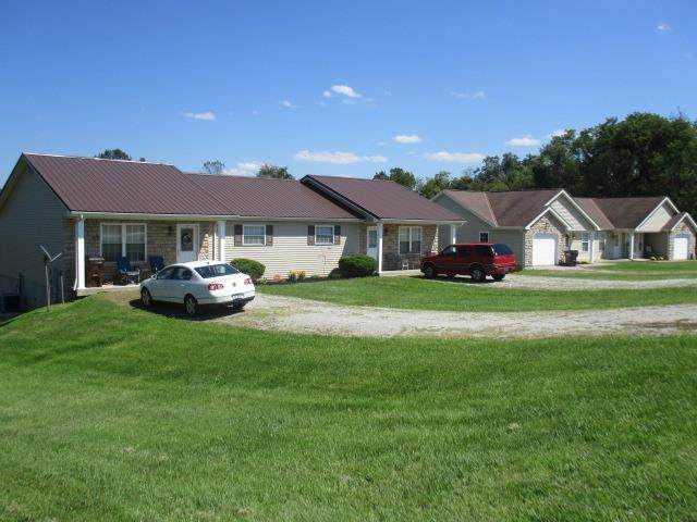 11790 Highway 10 N, Foster, KY 41043 (MLS #552806) :: The Scarlett Property Group of KW