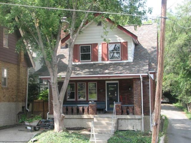 910 Ervin Terrace, Dayton, KY 41074 (MLS #552899) :: Apex Group