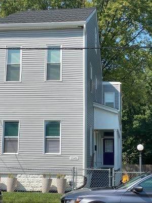 1549 Nancy, Covington, KY 41014 (MLS #552923) :: The Scarlett Property Group of KW