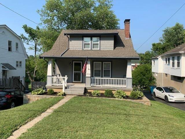 202 Forest Avenue, Erlanger, KY 41018 (MLS #552976) :: Apex Group