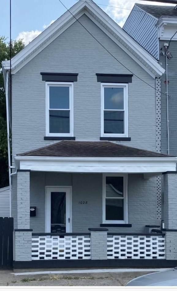 1028 5th Avenue, Dayton, KY 41074 (MLS #553176) :: Caldwell Group