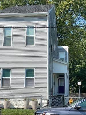 1549 Nancy St, Covington, KY 41014 (MLS #553228) :: The Scarlett Property Group of KW