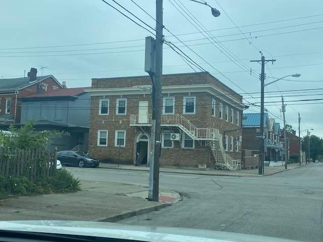 912 Scott Street - Photo 1