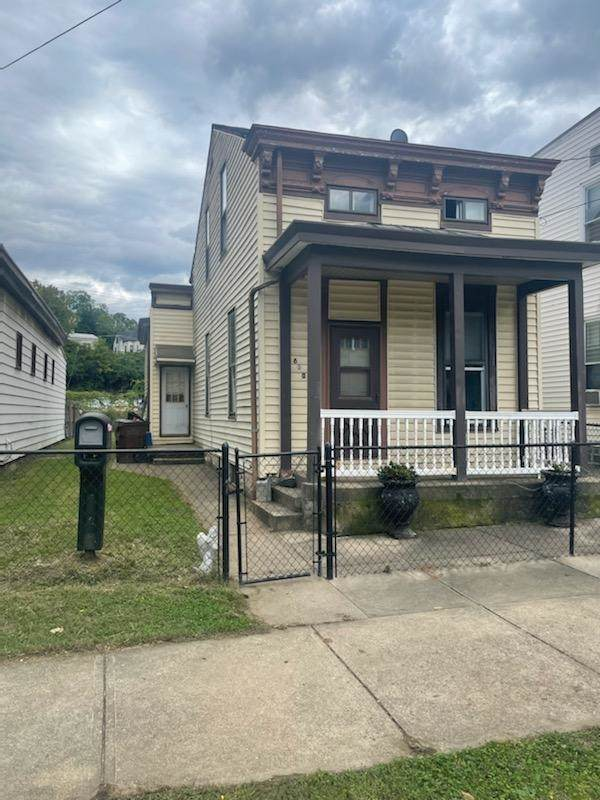 630 E 9th Street, Newport, KY 41071 (MLS #553297) :: Parker Real Estate Group