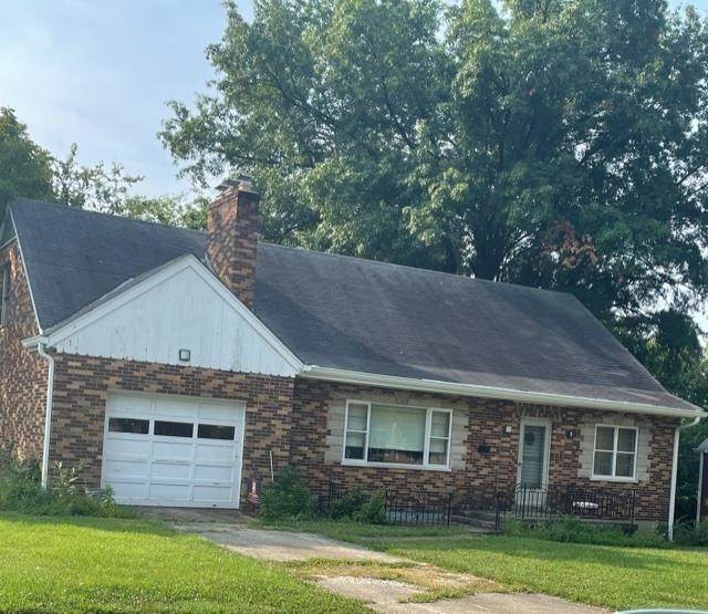1583 Saint Anthony, Fort Wright, KY 41011 (#553374) :: The Huffaker Group