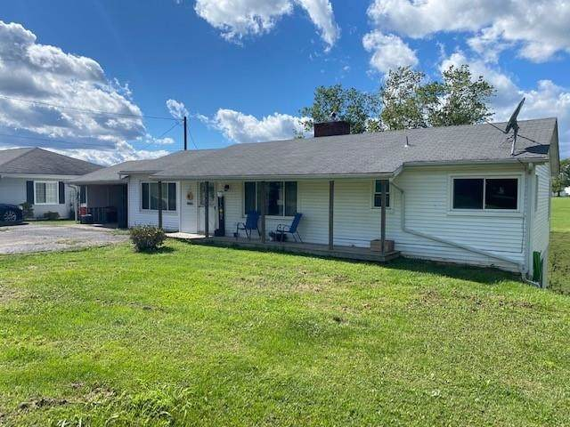 406 Frankfort St., Brooksville, KY 41004 (#553630) :: The Chabris Group