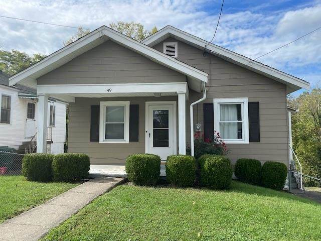 49 Rose Avenue, Highland Heights, KY 41076 (MLS #553767) :: Caldwell Group