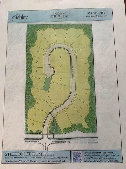 2429 Felice Dr. Lot 15, Villa Hills, KY 41017 (MLS #553948) :: Parker Real Estate Group