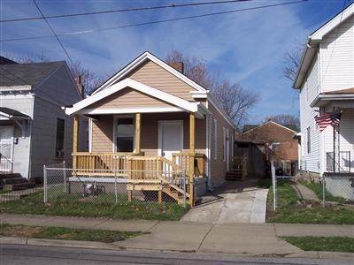 1623 Russell Street, Covington, KY 41011 (MLS #553955) :: Apex Group