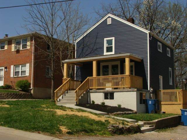 3520 Mary Street, Elsmere, KY 41018 (MLS #554050) :: Caldwell Group