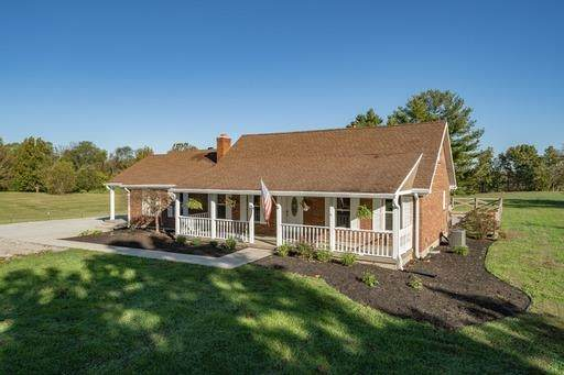 2614 Hathaway Rd., Union, KY 41091 (MLS #554100) :: Parker Real Estate Group
