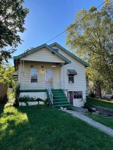 405 Clay Street, Erlanger, KY 41018 (MLS #554112) :: Parker Real Estate Group