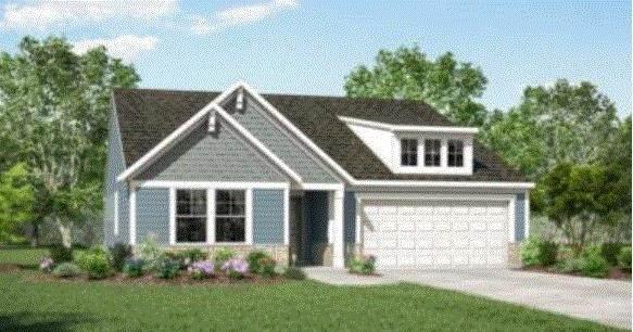 2220 Silver Peak Drive, Hebron, KY 41048 (MLS #554129) :: Parker Real Estate Group