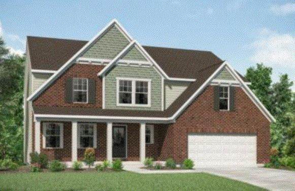 1508 Grand Ledge Court, Independence, KY 41051 (MLS #554206) :: Apex Group