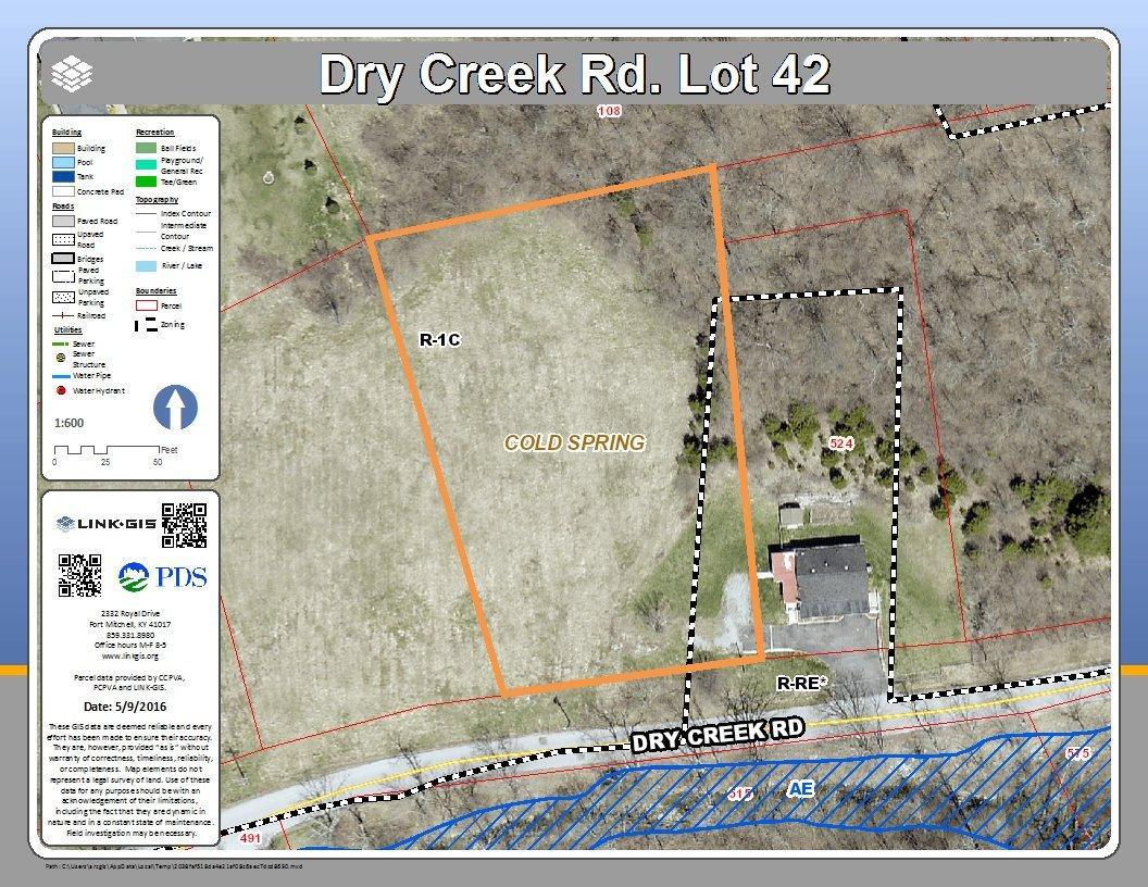 0 Dry Creek Road - Photo 1