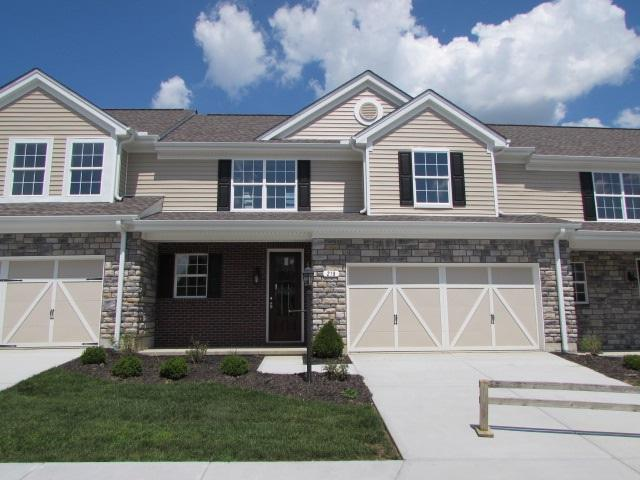 218 Mulberry Court, Fort Thomas, KY 41075 (#461097) :: The Dwell Well Group