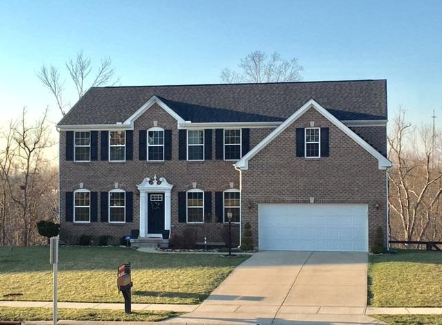 3672 Tamber Ridge Drive, Covington, KY 41015 (MLS #501447) :: Caldwell Realty Group