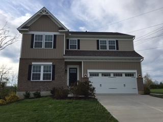 904 Darlington Creek Drive, Alexandria, KY 41001 (MLS #503143) :: Mike Parker Real Estate LLC