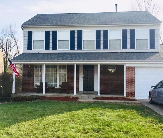 5181 Dana Harvey Lane, Independence, KY 41051 (MLS #513942) :: Mike Parker Real Estate LLC
