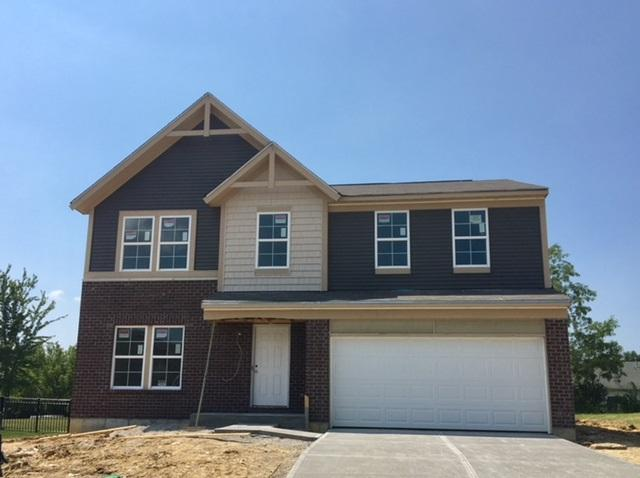 1303 Scottish Lane, Union, KY 41091 (MLS #514229) :: Mike Parker Real Estate LLC