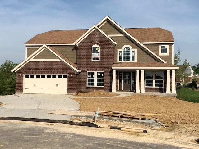 1850 Woodward Court, Union, KY 41091 (MLS #514713) :: Mike Parker Real Estate LLC