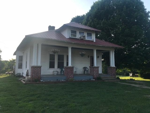 60 Water St., Germantown, KY 41044 (MLS #516547) :: Mike Parker Real Estate LLC